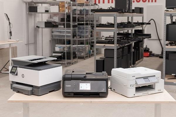 Lý do nên lựa chọn thanh lý máy in tại Photocopy Quốc Việt