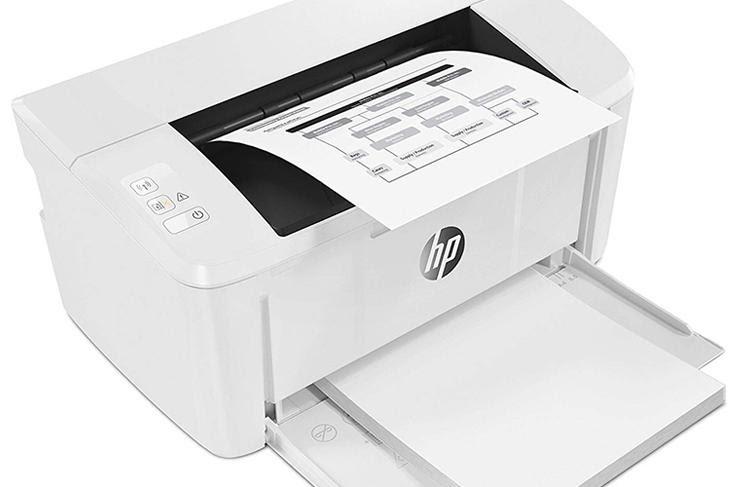 Máy in cũ HP tại Photocopy Quốc Kiệt