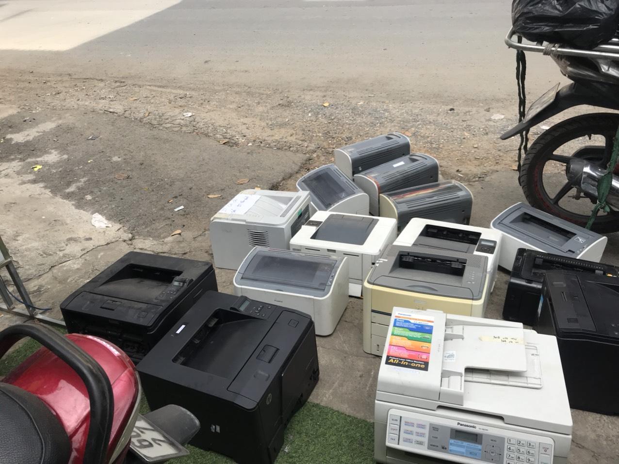 Tìm máy in thanh lý tại Tân Phú không khó nếu tham khảo Quốc Kiệt